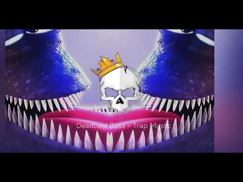 Kraken Seavolution (Trap Remix) (Bass Boosted) 2019 Hotel Transylvania 3