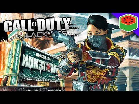 NUKETOWN Is BACK! | Black Ops 4 (Multiplayer Gameplay)