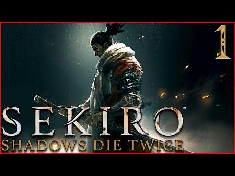 Sekiro Shadows Die Twice   1