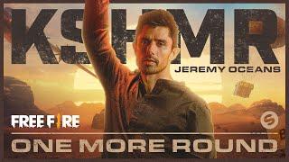 KSHMR, Jeremy Oceans - One More Round (¡Canción del Día Booyah!) | Garena Free Fire
