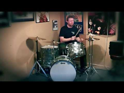 Eastbound and Down - Drum Cover