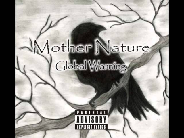 Mother Nature - Wash It All Away