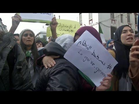 انتخابات #الجزاي?ر  - نشر قبل 30 دقيقة