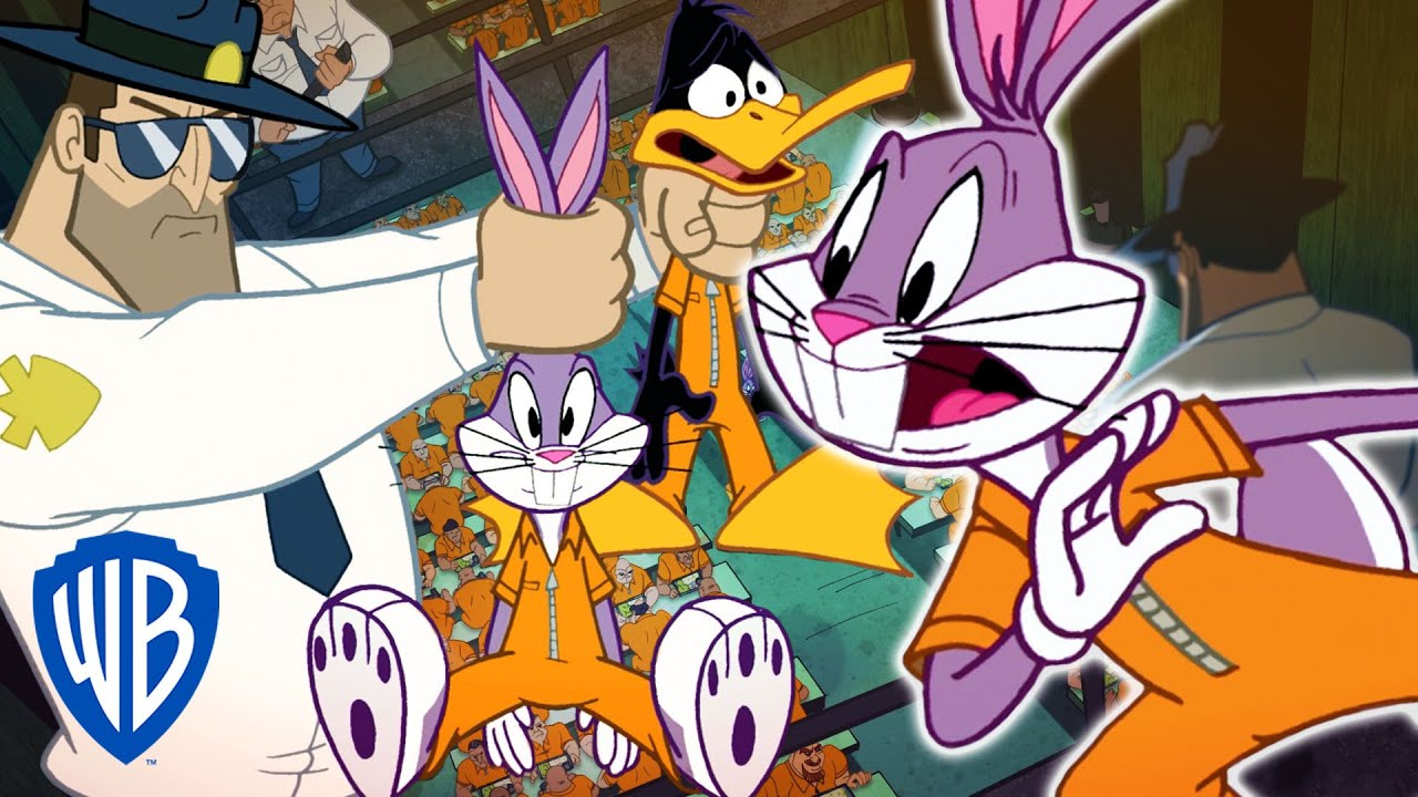 Looney Tunes | Orange is the New Bugs | WB Kids