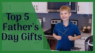 Good Gifts For Dad That He Needs