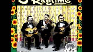 """State Street Rage (1934) - Robert """"Louie Bluie"""" Armstrong & Ted Bogan"""