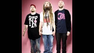 Looptroop Rockers - Al Mazika
