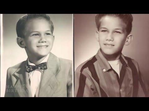 Michael B 70th Birthday Slideshow