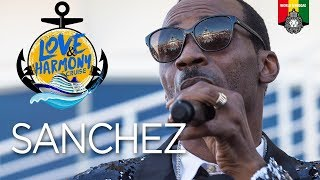Sanchez Live at the Love & Harmony Cruise 2018