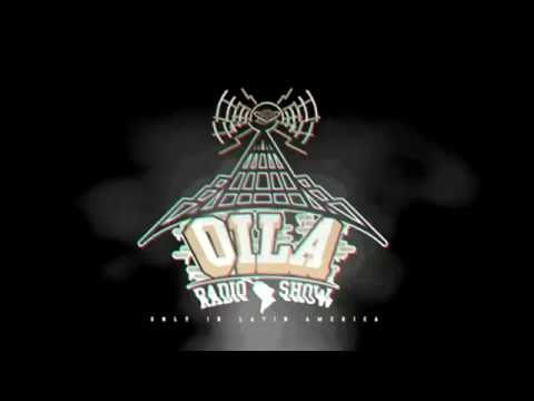 Only in Latin America - Radio Show - Episodio#3-Jeka Libre ( Ecuador )