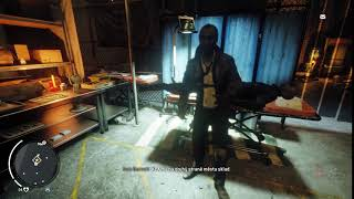 Homefront: The Revolution - This Game is totally broken.