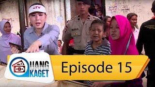 Waktu Habis, Sisa Uang Ibu Yani Masih Banyak! | UANG KAGET EPS. 15 (2/3) GTV 2017