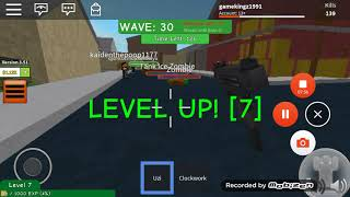 Bình luận game Roblox Zombie Attack #2