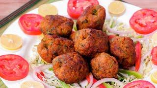Gola Kabab Recipe - How to Make Gola Kabab at Home By SooperChef