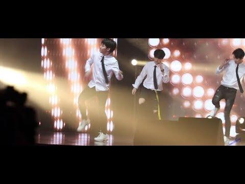 12345 I Love You dancing of Guangzhou FM Copter focus