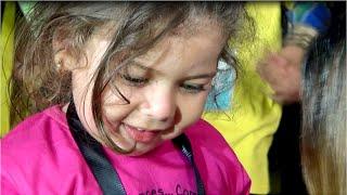 محاضرة التربية الذكية للطفل - جمعية الأمل - هرم الاحتياجات الانسانية