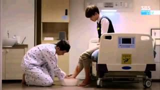 [sad scene] EXO D.O at Drama.