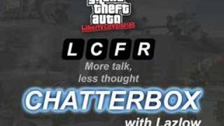 GTA Liberty City Stories: LCFR - Chatterbox (pt1)