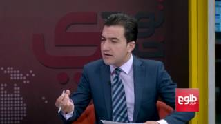 TAWDE KHABARE: China Eyes Mediator Role Between Afghanistan-Pakistan