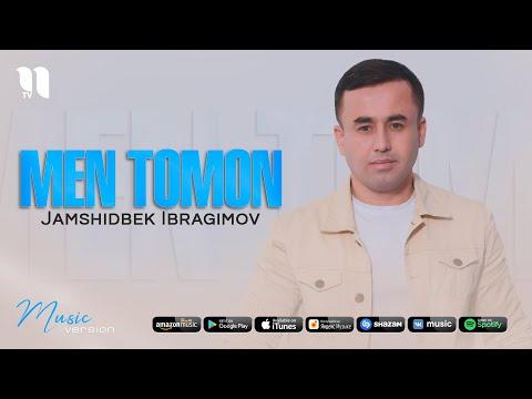 Jamshidbek Ibragimov - Men tomon