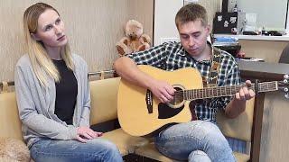 АВВА ОТЧЕ! (Live, Acoustic)