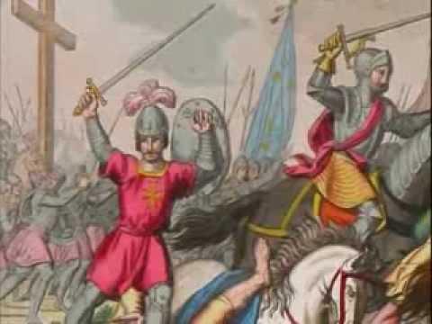 """Historia de la Iglesia - capítulo 10 de 20: """"La Primera Cruzada"""""""