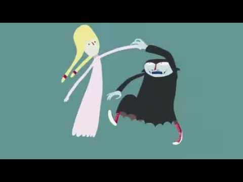 Iklan Oreo V. Hiu dan Vampir