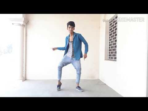 Tumse Milke Dil Ka Jo Haal | Shahrukh Khan | Dance Cover | @Sachin Chourasia