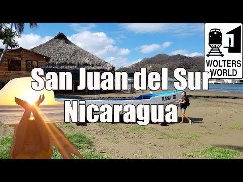 Visit San Juan del Sur - Tips for Visiting San Juan del Sur, Nicaragua