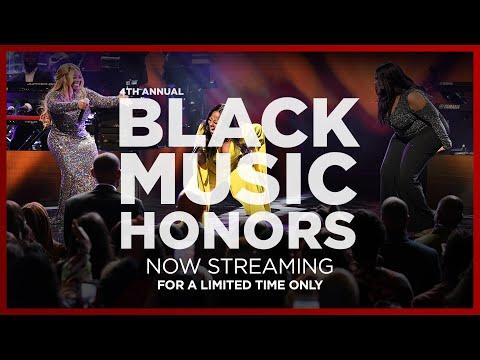 Black Music Honors 2019   Full Show