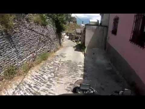 Gjirokaster /Albania