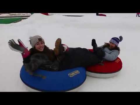 Escape   Winter Teen Retreats   February 16th -18th