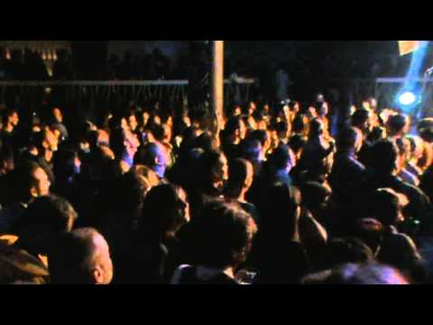 ANIMATSIONERITE - Porno (Reunion Concert - Live @ Mixtape 5, 9 November 2012)