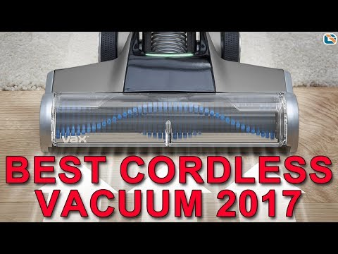Vax Cordless Blade 32V Vacuum Cleaner Review
