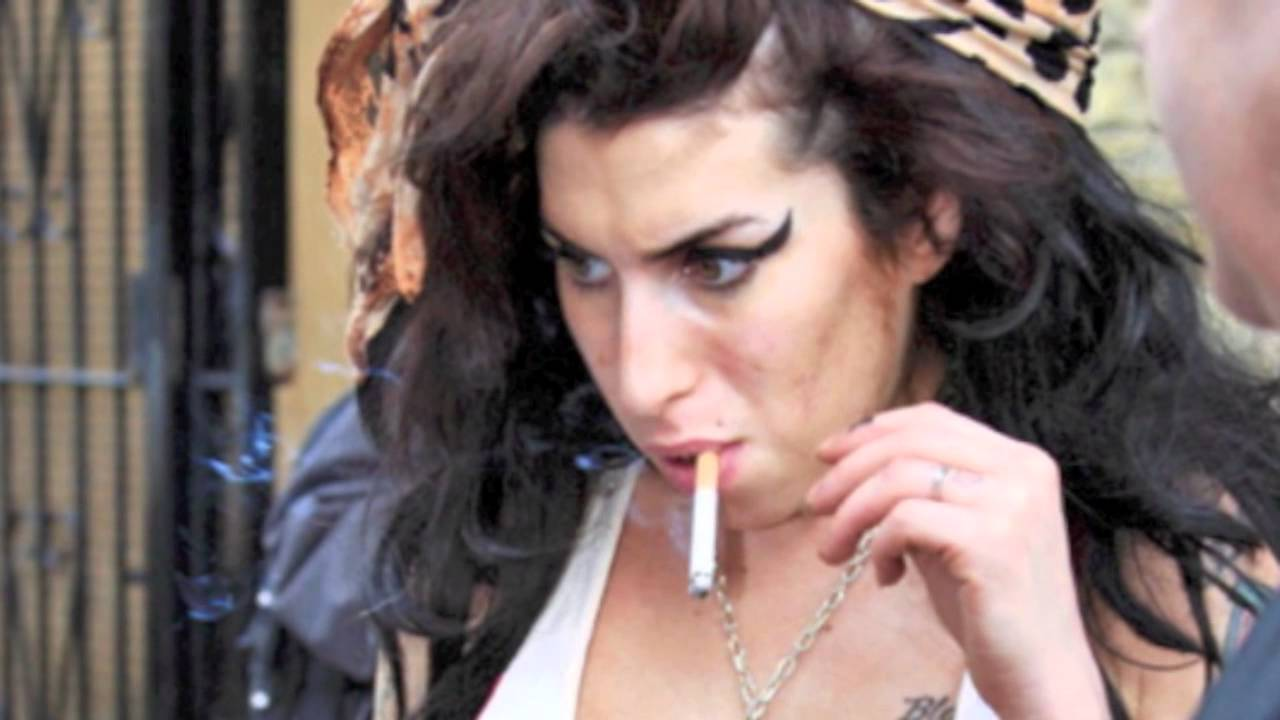 The Evolution Of Amy Winehouse 1983 2011 Youtube