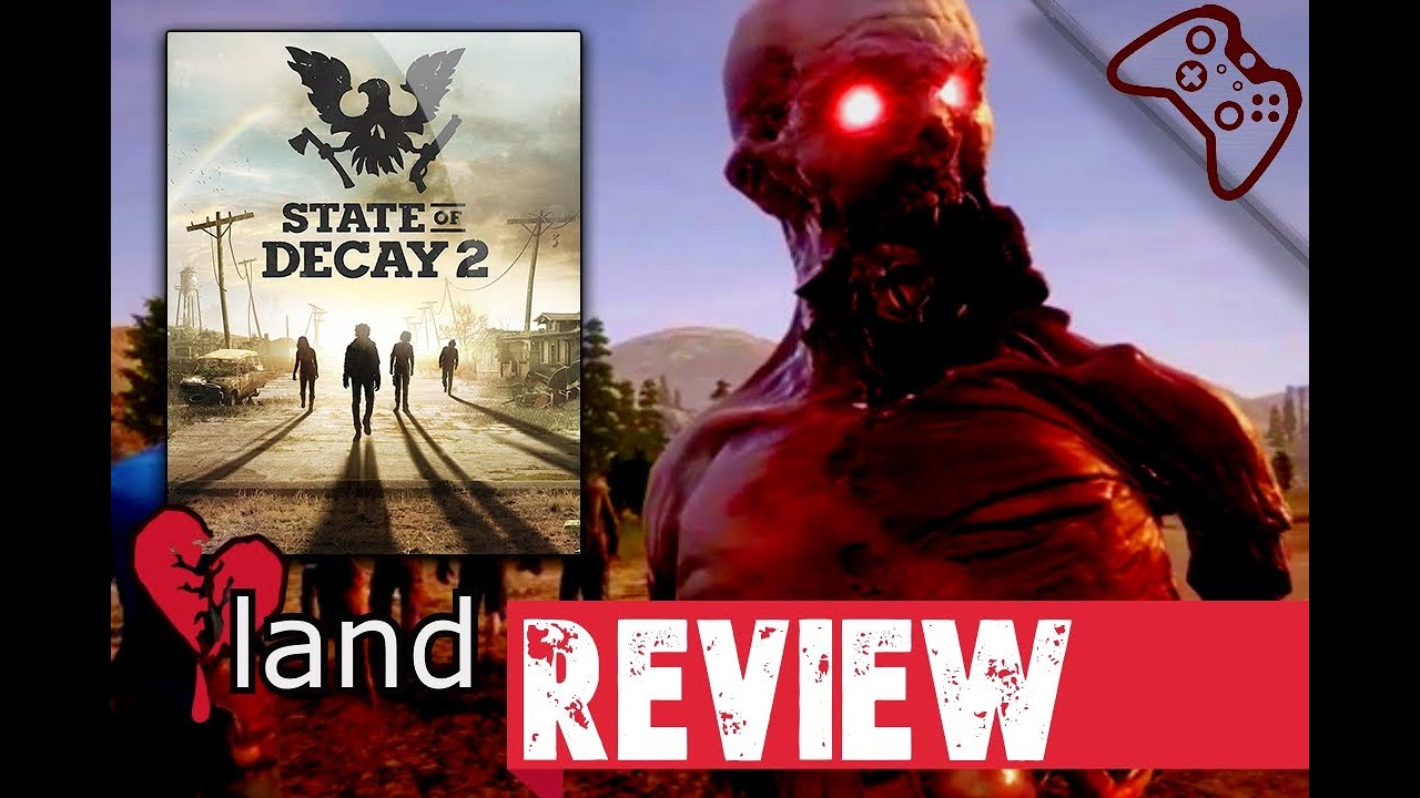 State of Decay 2 HeartLand DLC Review ObSobe Gaming