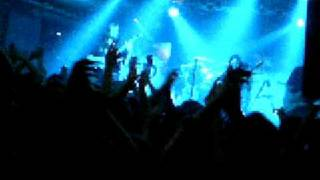 All That Remains - Six Live In Bochum