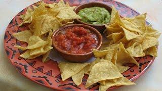 How To Make Nachos Recipe Tortilla Chips Tex-mex Southwestern U.s Food