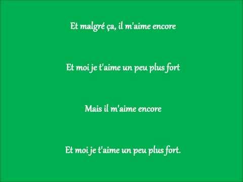 Coeur de Pirate | Comme des enfants Lyrics