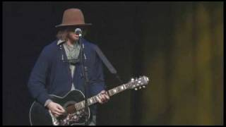 Watch Todd Snider I Spoke As A Child video