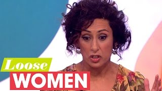 Saira Khan Speaks Out About Her Sex Drive Comments | Loose Women