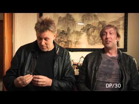 DP/30: Red, screenwriters Erich Hoeber, Joe Hoeber