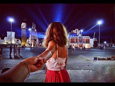 Follow Me To The Beautiful Tirana