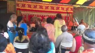 39th Annual Festival Of India - Toronto Ratha-Yatra 2011 - HH Niranjana Swami 1-1