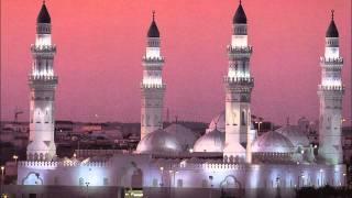 محمد الغزالي امام مسجد الغيث في تلاوة خاشعة