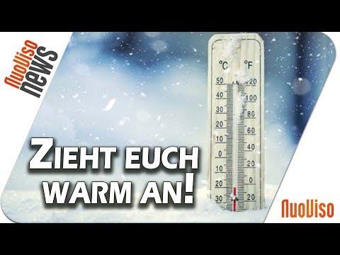Zieht euch warm an - NuoNews #44
