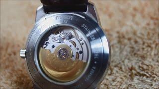 Наручные часы - трудности выбора(Предлагаю сравнение различных видов часов и их механизмов. Самая большая сложность на данный момент - подоб..., 2016-01-07T19:31:21.000Z)