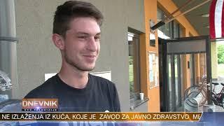 Vtv dnevnik 27. svibnja 2019.