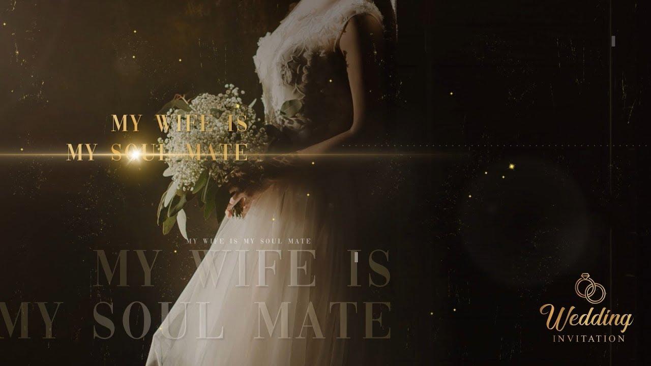 Template Undangan Pernikahan Digital Menggunakan ...