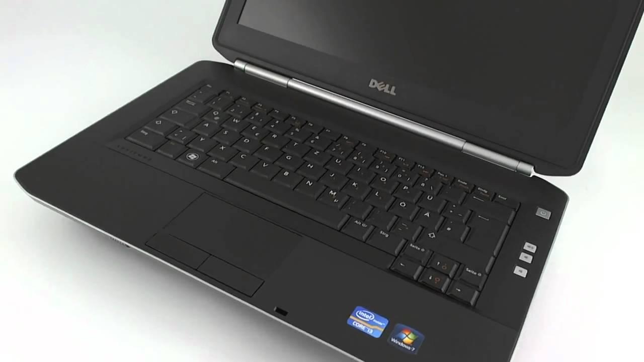 e08a1dd9d88 Dell Latitude E5420 Essential HD Video-Preview - YouTube
